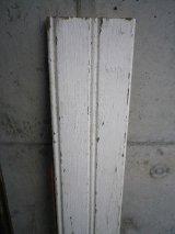 アンティーク ビードボード old フロアー材 壁材 床材 廃材 30cm×30cm@ Bead-Board ホワイト 白 シャビー ビンテージ
