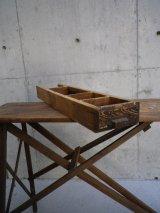 アンティーク 引き出し 取っ手付き 浅長 その3 木製ドロワー シャビーシック ビンテージ