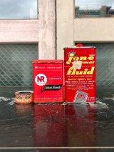 アドバタイジング缶 3個セット OIL缶 jon-e warmer fluid ALADDIN タブレット缶 オイル缶 ティン缶 アンティーク ビンテージ