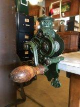 19世紀 1880'S 1890'S ビクトリアン パスタメーカー パスタマシーン ミートチョッパー フードチョッパー キャストアイアン 鋳物 アンティーク ビンテージ