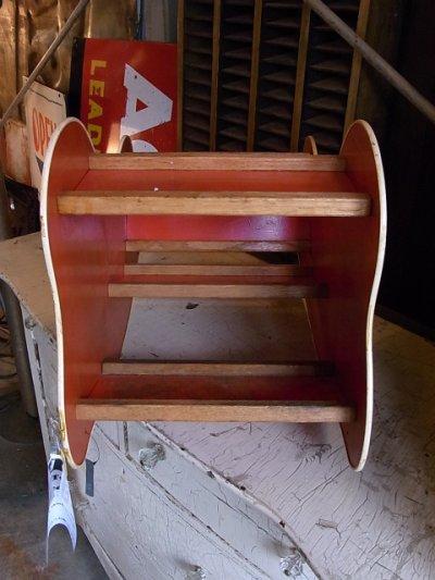 画像5: アンティーク ライディング・トイ ホース 馬乗り遊具 ビンテージ