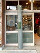 1930'S 40'S MSA STRETCHER OUTFIT 超大型 ミリタリーストレッチャーケース 蓋付 USアーミー アドバタイジング ラベル ブリキ缶 ショップディスプレイ 店舗什器 照明転嫁 ビンテージ アンティーク