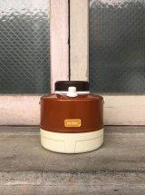 60'S THERMOS サーモス ミントコンディション ウォーター ジャグ チョコパフェ ビンテージアウトドア アンティーク ビンテージ