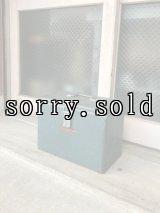 1940'S 50'S PATHFINDER COOLER BOX メタルクーラーボックス クーラーボックス ICE BOX アウトドア アンティーク ビンテージ